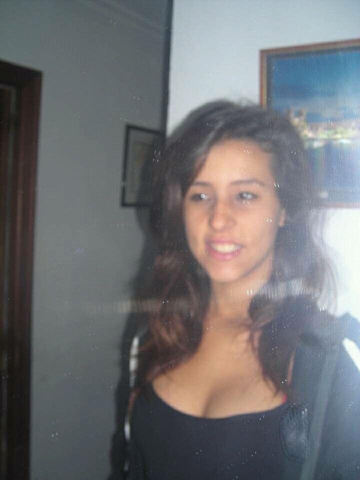 Aida Munoz naked 882