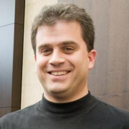 Michael Kolios