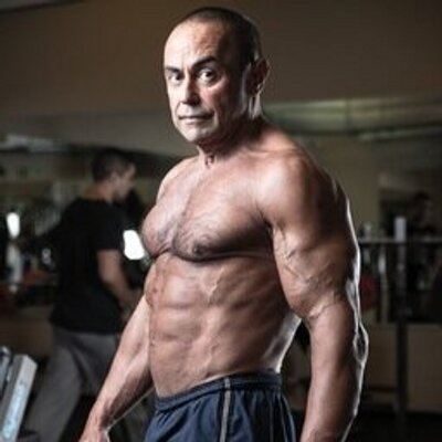 Image result for charles poliquin