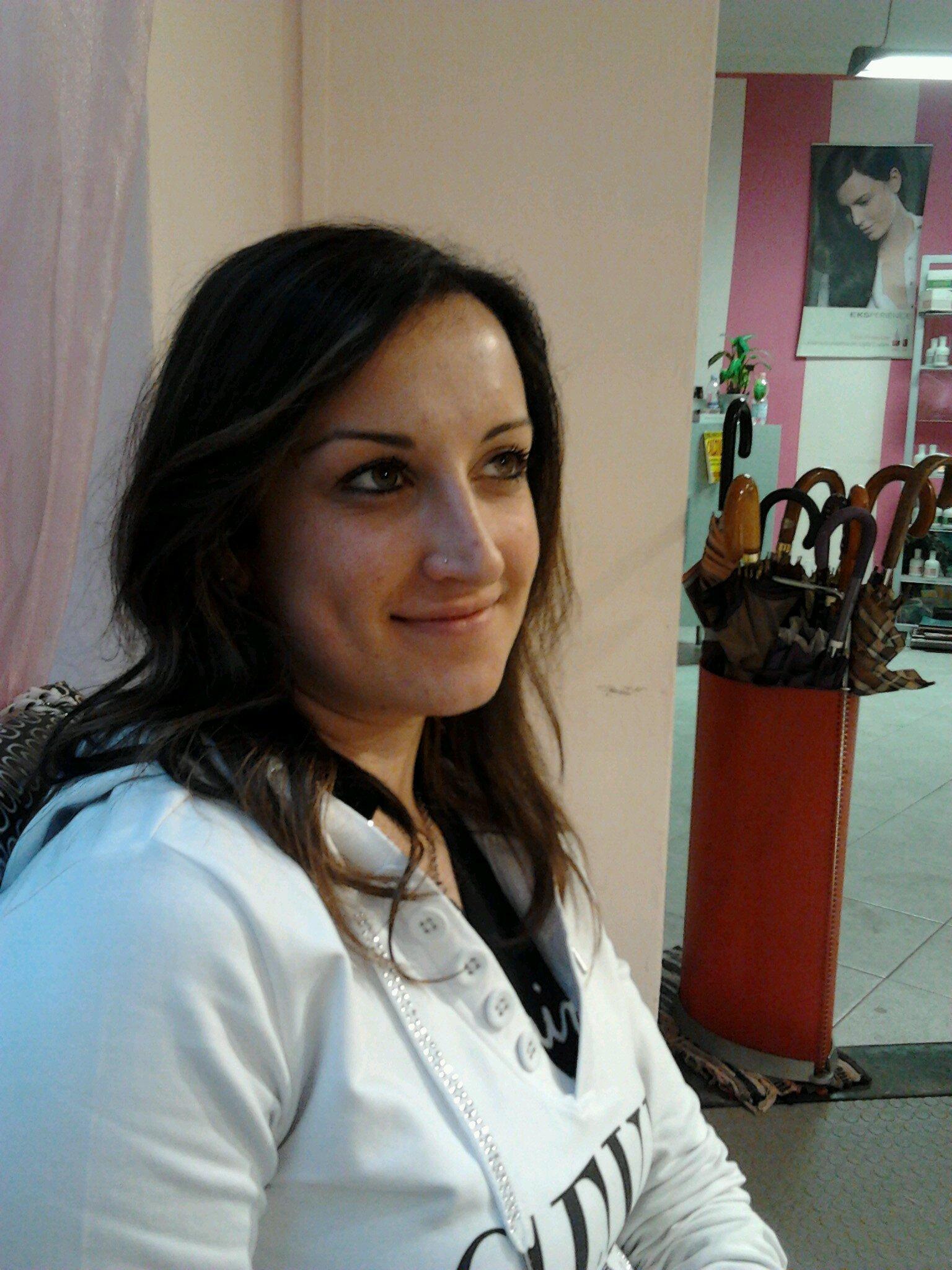 Alessia Romei Nude Photos 38