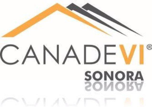 Resultado de imagen para logo de canadevi sonora