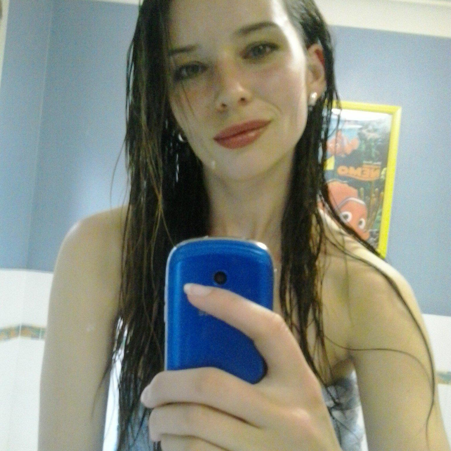 Melanie rios rebecca blue
