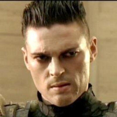 Vaako Riddick