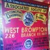 ASLEF West Brompton