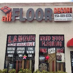 Superior All Floor Decor