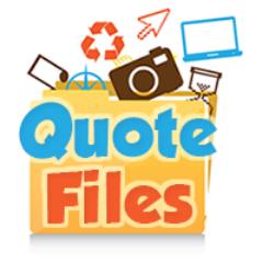 QuoteFiles