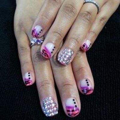 Naturally Chic Nails