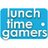 LunchTimeGamers