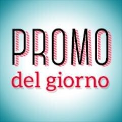 @PromoDelGiorno