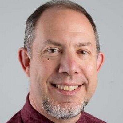 Steve Liewer on Muck Rack