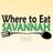 WhereTo Eat Savannah