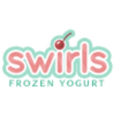Swirls Yogurt Swirls Frozen Yogurt