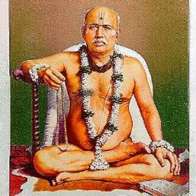 GONDAVALEKAR MAHARAJ - BRAHMA CHAITHNYA DETAILS IN THIS POSTING.  IS HE AN INCARNATION OF SAMARTHA RAMDAS ?