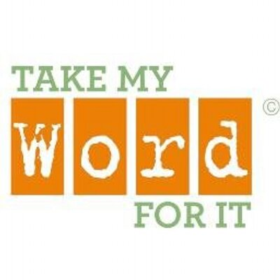 Take My Word For It! (@TMWFI) | Twitter