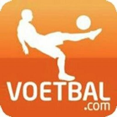 Voetbal.com's Twitter Profile Picture