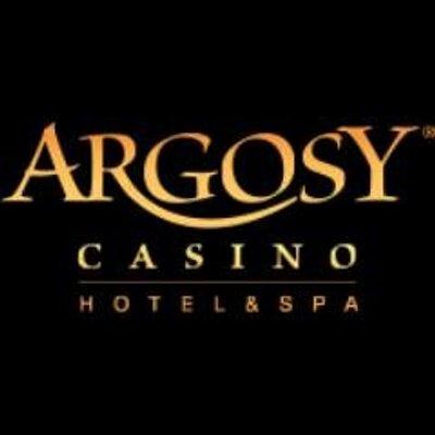 Argosy casino hotel kc mo
