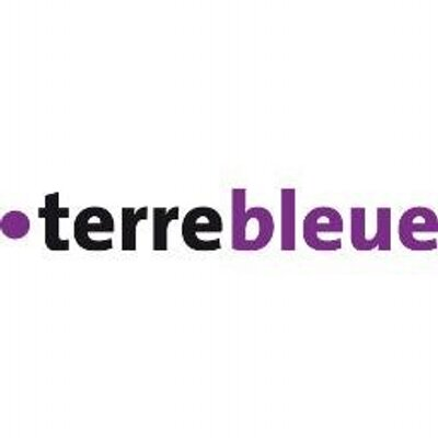 logo terre bleue