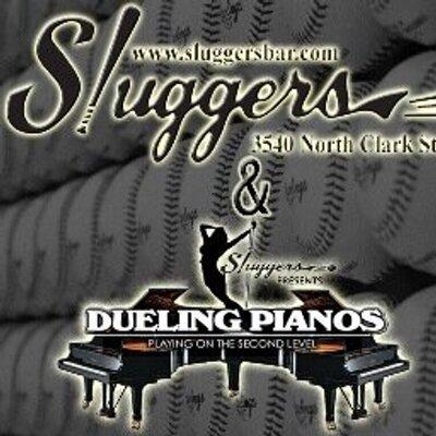 Sluggers World Class Sports Bar
