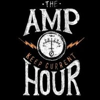The Amp Hour Podcast Logo