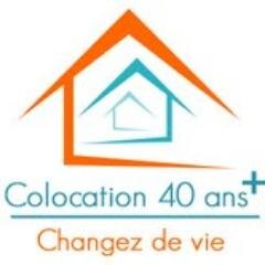 Colocation 40 ans+