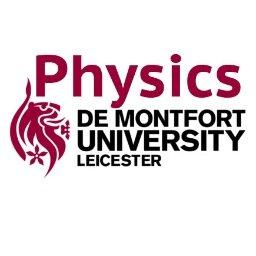 @DMU_Physics