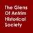 Glens Antrim History