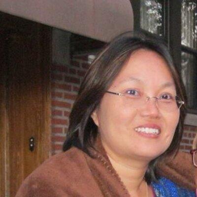 Betty Chen Nude Photos 31