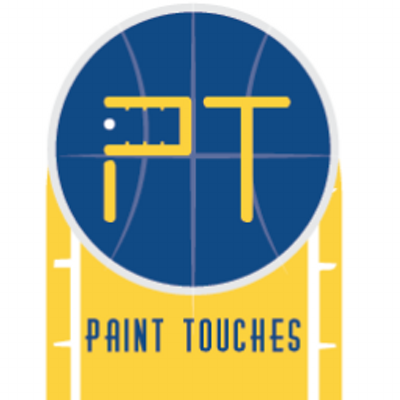 Paint Touches | Social Profile