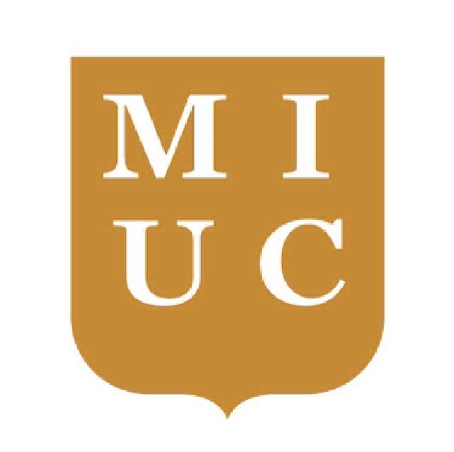 @MIUC_University