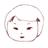 こけしちゃん (@cokc_)