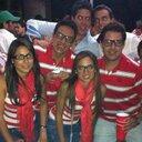 Luis Castillo (@01_glez) Twitter