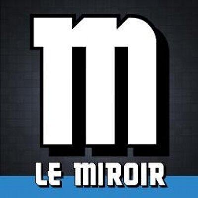 Le miroir mag lemiroirmag twitter for Le miroir dijon