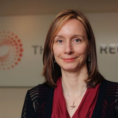 Sarah Dobson on Muck Rack