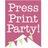 Press Print Party