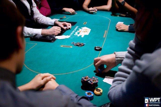 L'Amateur de Poker