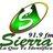 SIERRA 91.9 FM