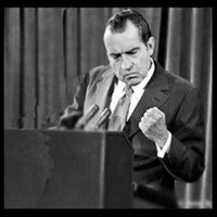 Richard M. Nixon | Social Profile