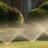 OBU Sprinkler System