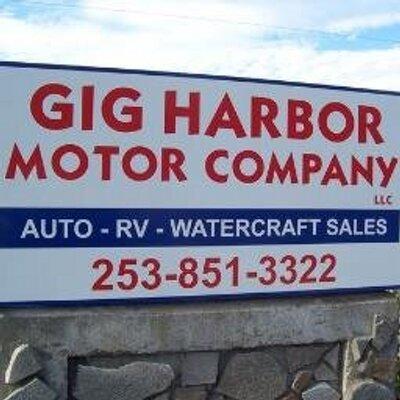 Gig Harbor Used Cars