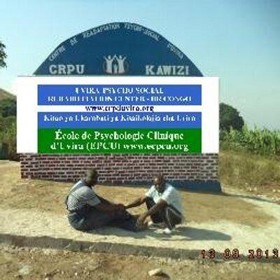 CRPU CONGO