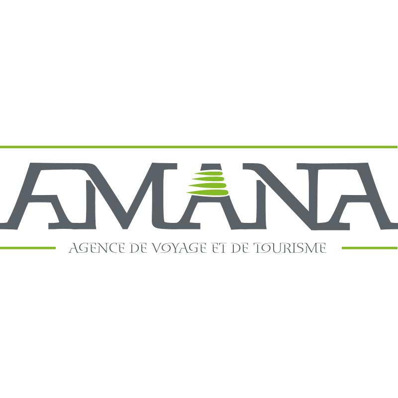 agence de voyage amana