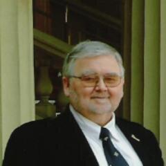 Jimmy Johnston MBE