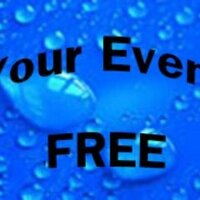Your Event - FREE!