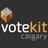 VoteKit Calgary