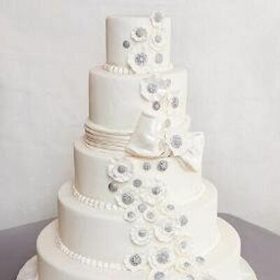 Sugarbakers Wedding Cakes