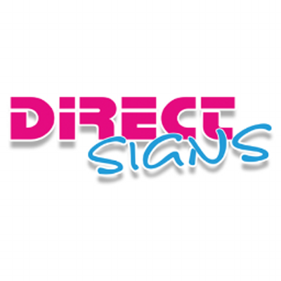direct signs directsignsuk twitter. Black Bedroom Furniture Sets. Home Design Ideas