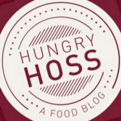Hungry Hoss | Social Profile