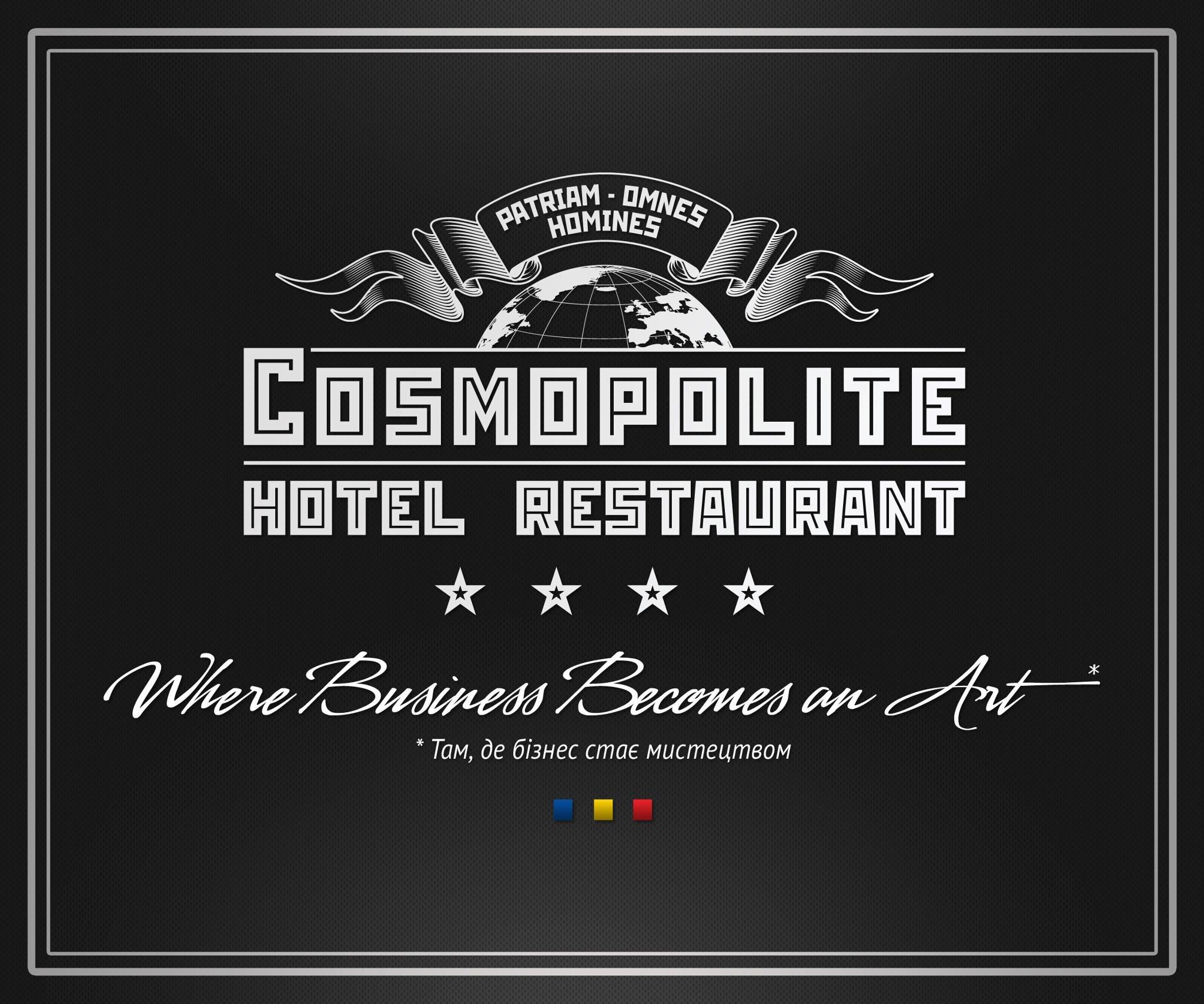 @Cosmo_Hotel