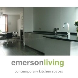 James Emerson Our Latest Project Is Complete With Tabu Newood Veneered Doors And Dekton Aura Worktops Http T Co L1agii5k5a