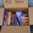 Almost Free Books
